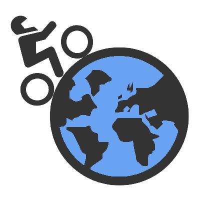 LOGO Motorradreisen und geführte Motorradtouren nach Rumänien, Albanien und Griechenland